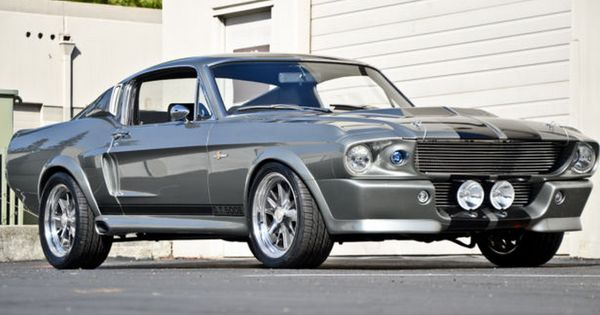 ford mustang shelby gt 500 e eleanor 1967 ford mustang. Black Bedroom Furniture Sets. Home Design Ideas