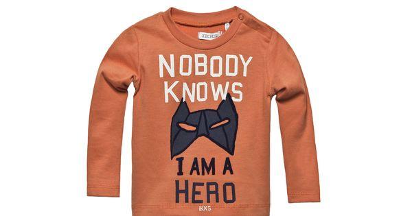 Ikks l babies 39 t shirt xe10011 l baby boy winter 2014 for Costco t shirt printing