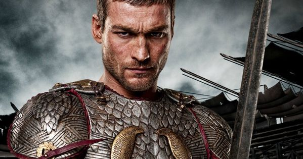 Netflix Gladiator