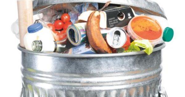 Desperdicio de comida la mitad de los alimentos que compramos acaba en la basura titulo - Titulo manipulador alimentos ...