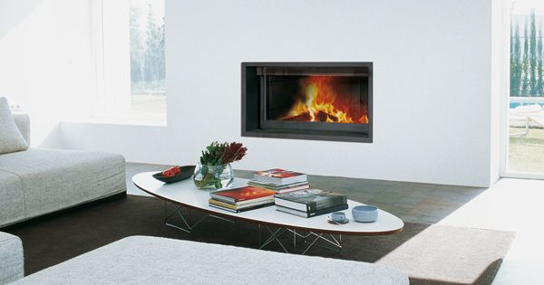 Precio hogar h 08 hergom estufas le a y chimeneas online for Precios chimeneas lena