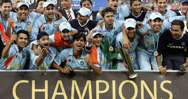 ICC Twenty20 World Cup 2007 to 2014 | Cricket | Pinterest | World Cup ...