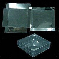 Cajas De Acetato Cajas Cajas De Plastico Transparente Cajas De