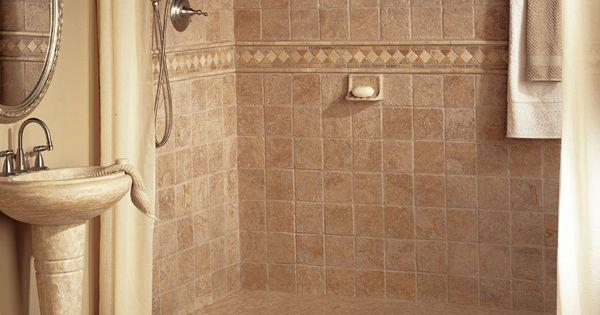 Earth tone bathroom bathroom ideas pinterest antalya for Bathroom ideas earth tones
