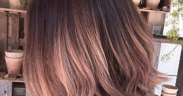 21 Stunning Summer Hair Color Ideas Lob Hairstyle Summer Hair And Hair Coloring