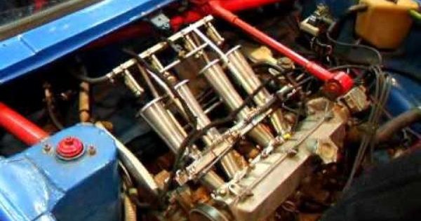 The Best Location For Injectors Carreras Autos