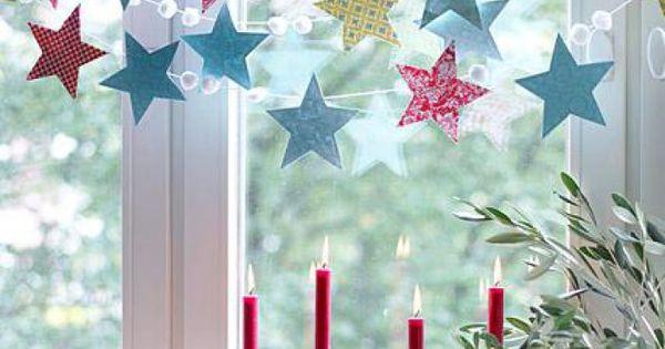 sch ne weihnachtsdeko weihnachtsdeko pinterest. Black Bedroom Furniture Sets. Home Design Ideas