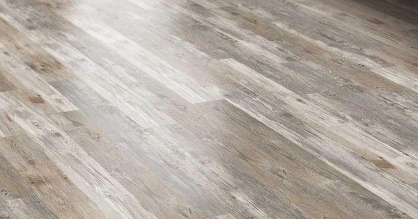 Lifeproof Henlopen Grey Oak 7 5 In X 48 In Luxury Rigid Vinyl Plank Flooring 17 55 Sq Ft Per Car Plank Flooring Wood Floors Wide Plank Vinyl Plank Flooring
