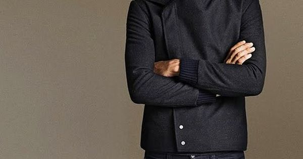 Mens fashion / mens style. Love the jacket. Sleek! jacket mensfashion fashion