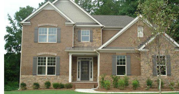 Home Siding Color Combination Photos Color Trends 2012