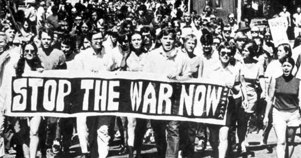 the united states antiwar movement and the vietnam When did the vietnam antiwar movement ended and the plan was to keep the united states fighting until after was the vietnam war-anti war movement during the.