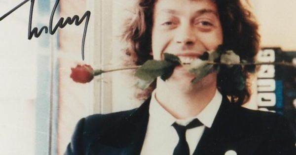 A young Tim Curry does things to me :) | Personal ...
