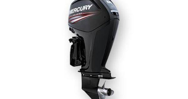 Fourstroke 100 Efi Ct Instinct Bassboat Outboard Motors Mercury Marine Outboard