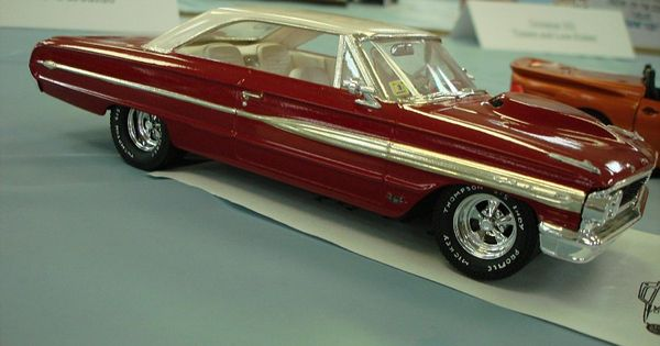 S Ford Car Models