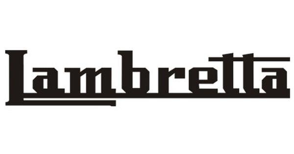 Logo Lambretta Download Vector Dan Gambar 6 Gambar