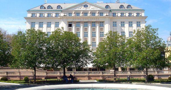Esplanade Zagreb Hotel In Croatia Classic Elegance Best Luxury Hotels And Resorts Great Travel Deals Online Boo Croatia Hotels Hotels And Resorts Hotel