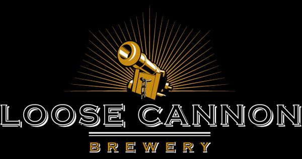 Loose Cannon Logo : Brands + Logos : Pinterest : Logos