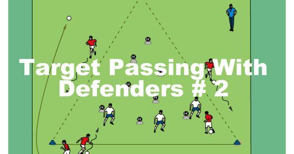 http://www.top-soccer-drills.com/target-passing-with ...