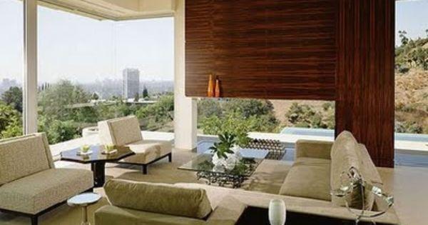 Natural Interior Design Modern Photo Deckay