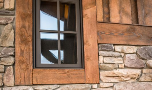 Montana Timber Products Photo Gallery House