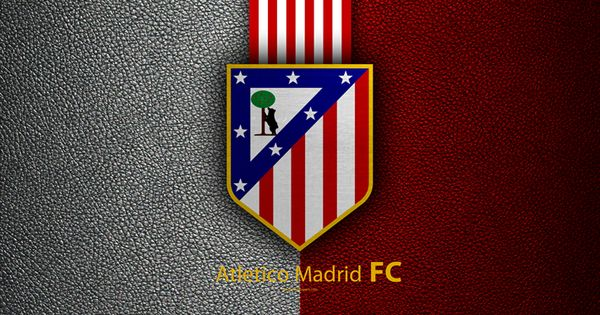 Download Wallpapers Atletico Madrid 4k Spanish Football Club La