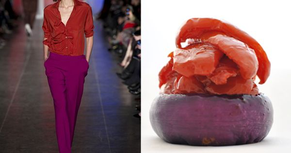 Paul smith, Eggplants and Tomatoes on Pinterest