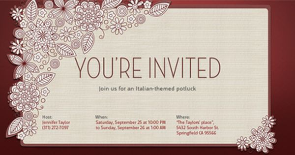 Invitations Free Ecards And Party Planning Ideas From Evite Email Wedding Invitations Online Invitation Card Bridal Shower Invitations Free