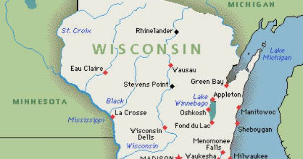 Which American States Consume The Most Beer Travel Infographic Wisconsin Exploring Wisconsin Wisconsin Travel