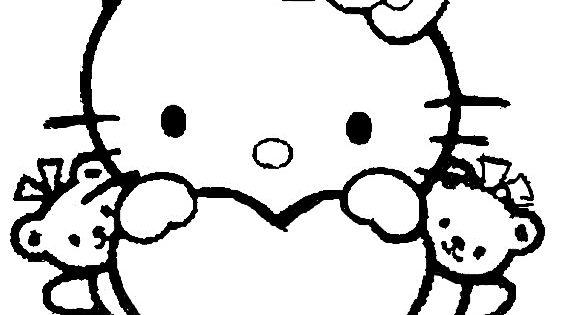 Ausmalbild Hello Kitty Ausmalbilder Hello Kitty Ausmalbilder Hello Kitty Ausmalbilder Hello Kitty