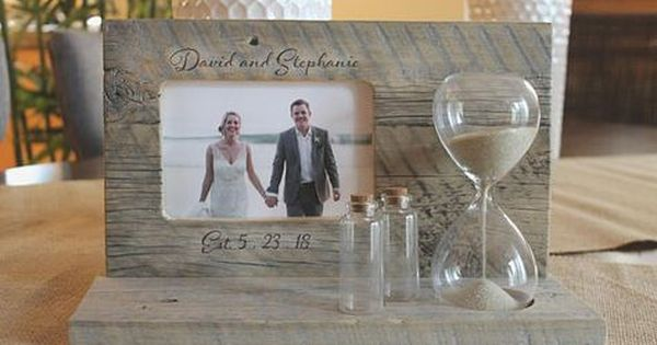 Sand Ceremony Hourglass With Engraving And Pouring Bottles Sand Ceremony Wedding Sand Ceremony Set Sand Ceremony