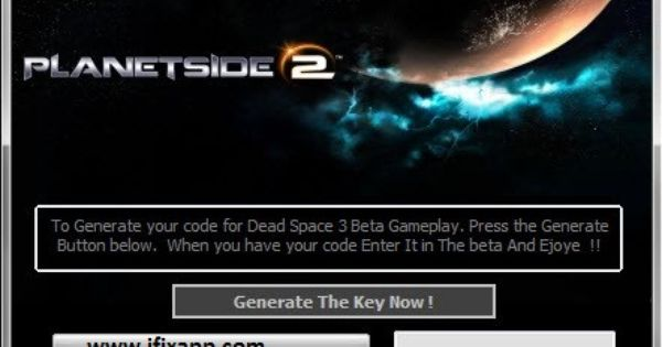 Planetside 2 coupon generator