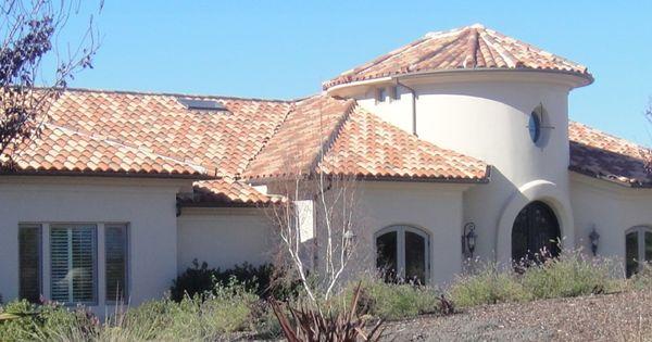 Best Multi Color Clay Tile Roof Google Search Multi Tile 400 x 300