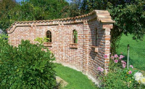gardenplaza s dliches flair f r garten und terrasse mediterran statt 08 15. Black Bedroom Furniture Sets. Home Design Ideas