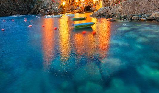 Riomaggiore, Italy riomaggiore cinqueterre italy travel bucketlist europe beyerford nj
