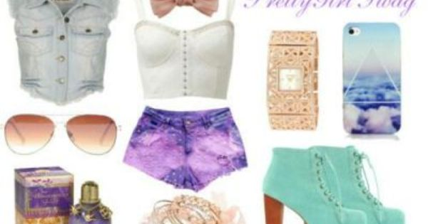 Pretty Girl Clothes
