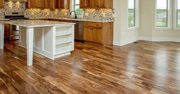 Flooring Hardwood rustic hardwood flooring creates a lived in feel Acacia Flooring Loveee These Floors
