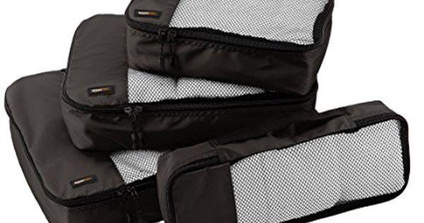 G4Free Packing Cubes Value Set pour Organisateur de Bagages