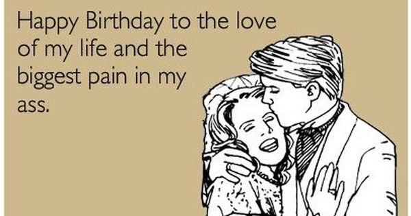 29 Funny And Sweet Birthday Quotes For Your Husband Husband
