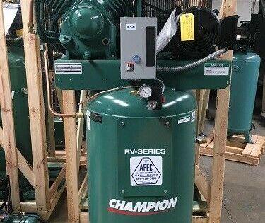 Champion Air Compressor Air Compressor 2 Stage Air Compressor Compressor