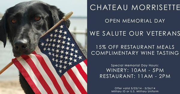 memorial day catering menu