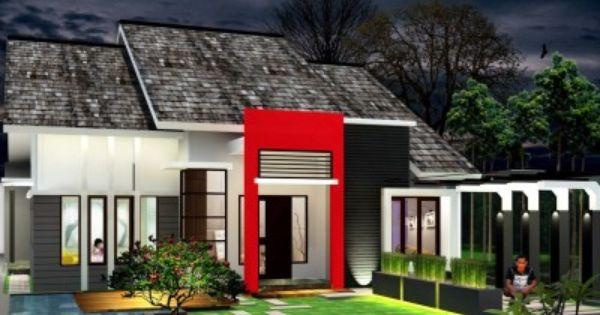 Tips Desain Rumah Kecil Minimalis Desain Rumah Kecil Rumah Minimalis