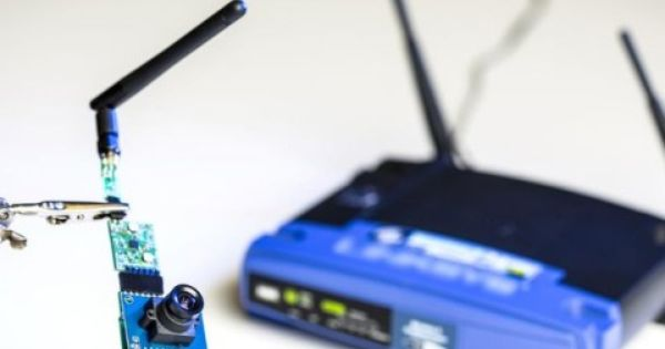 Wifi Vasitəsilə Enerji Oturən Qurgu Yaradilib Novator Dan Yeniliklər Electronic Products Wifi Walkie Talkie
