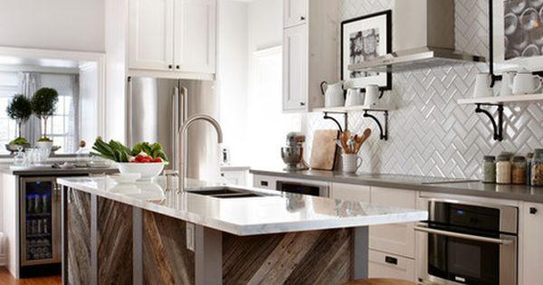 Kitchen Design Ideas Pictures Remodels And Decor Kitchens