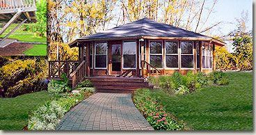 Small Prefab Houses Small House Plans Guest House Plans Pool House
