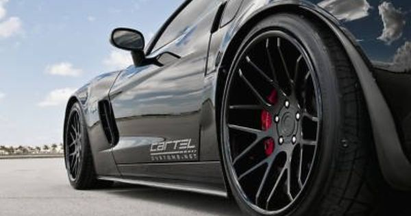 Pin By Darnel Alexander On Above Average Rides Corvette Chevy Corvette Rims For Cars