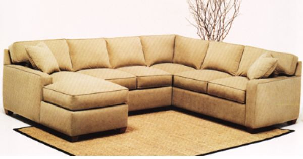 Living room ideas with sectionals - The Livable Home Store Pet Friendly Contemporary