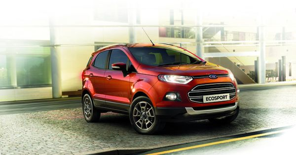 For The Latest Deals And Offers On The New Ford Ecosport Contact Peoples Ford In Accrington Bootle Edinburgh Falkirk L Car Ford Ford Ecosport