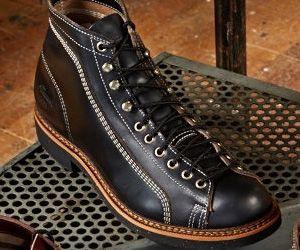 Thorogood Shoes | Mens dress boots
