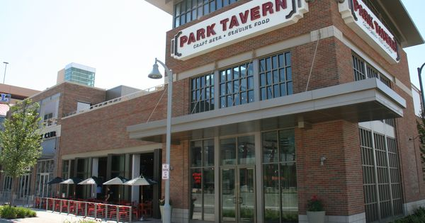 Park Tavern Rosemont Great Place For A Bite To Eat Rosemont MB Financi