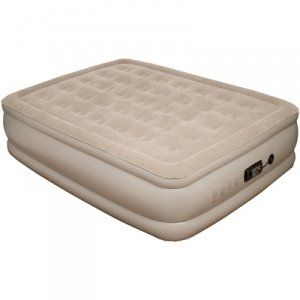 Field N Forest Premium Raised Queen Air Bed 81 In L X 60 In W X 185 In H You Can Get Additional Details At The Image Lin With Images